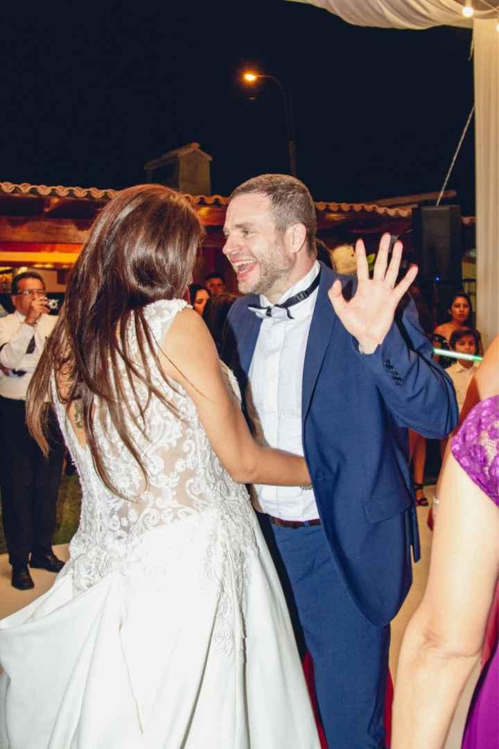 Sin fotógrafo a tres días de nuestra boda 😰 - 4