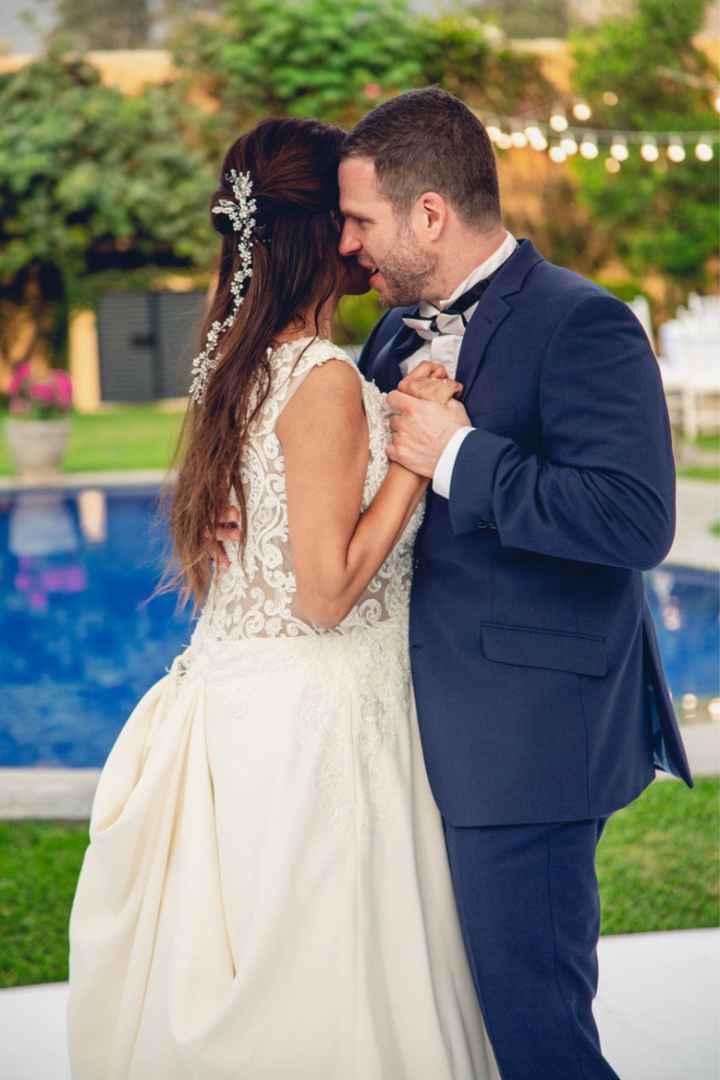 Sin fotógrafo a tres días de nuestra boda 😰 - 5
