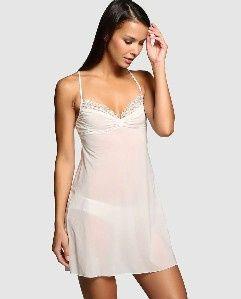 5 pijamas para LA NOCHE de bodas: ¿Cuál usarías? 3
