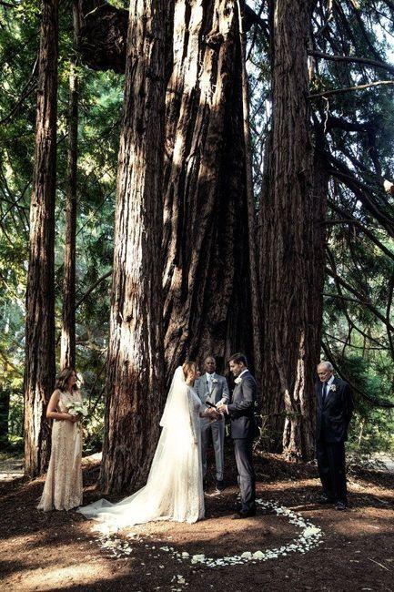 El matrimonio de Hilary Swank VS el de 2Chainz: ¿Con cuál te quedas? 2