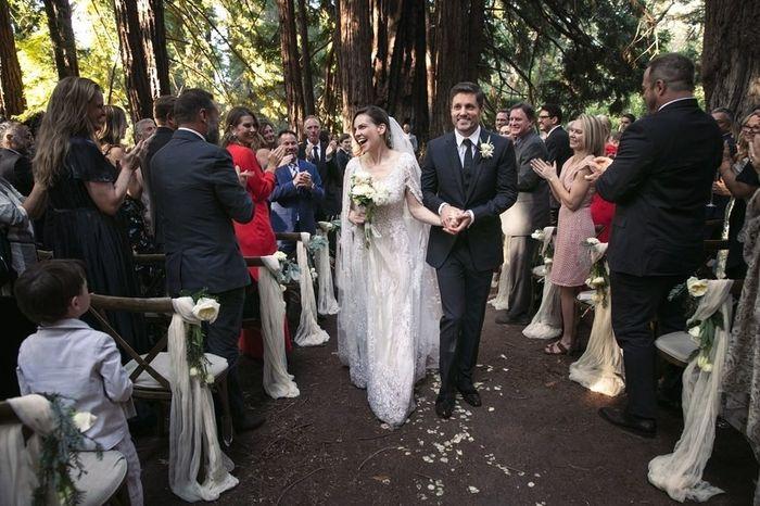 El matrimonio de Hilary Swank VS el de 2Chainz: ¿Con cuál te quedas? 3