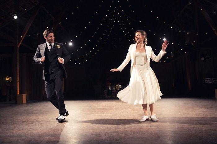 El matrimonio de Hilary Swank VS el de 2Chainz: ¿Con cuál te quedas? 4