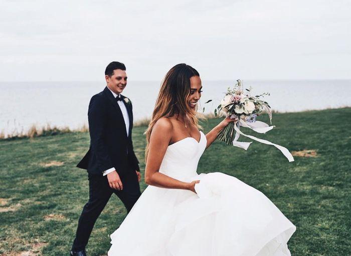 ¿Qué tal estas fotos del matrimonio de John Newman? 7
