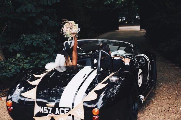 ¿Qué tal estas fotos del matrimonio de John Newman? 8