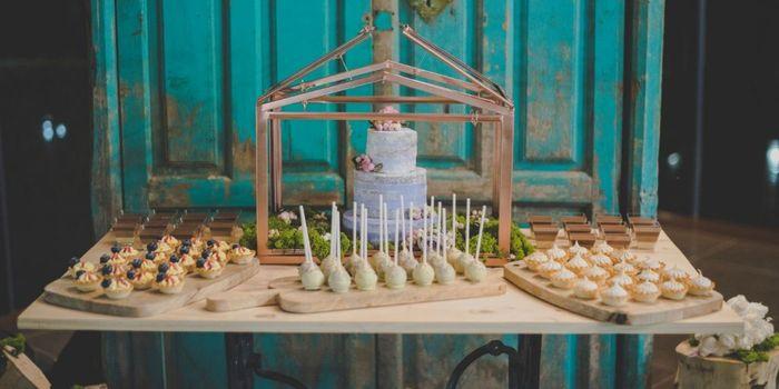¿Cuál de estas mesas de dulce te gusta más? 2