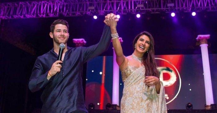 ¿Tendrías un matrimonio indio como el de Priyanka Chopra y Nick Jonas? 2