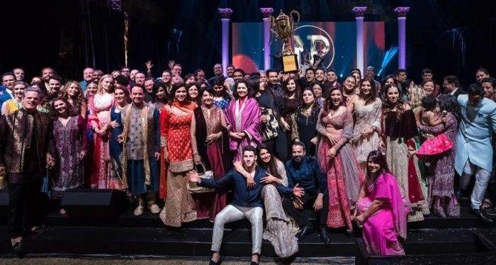 ¿Tendrías un matrimonio indio como el de Priyanka Chopra y Nick Jonas? 4