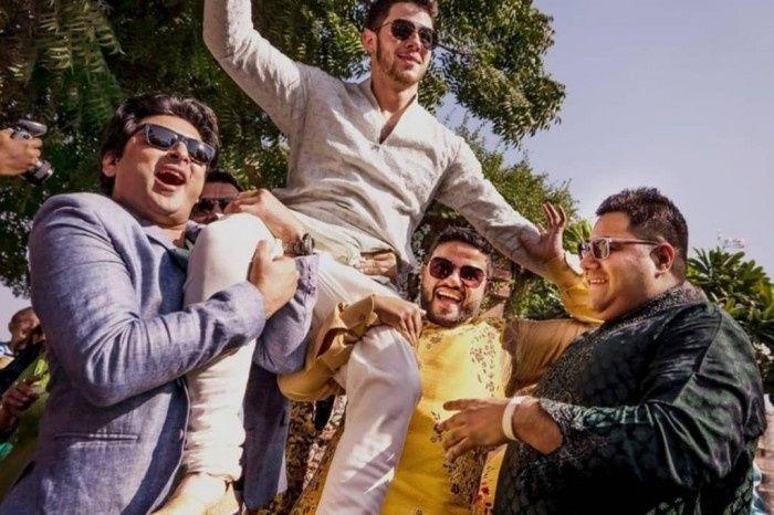¿Tendrías un matrimonio indio como el de Priyanka Chopra y Nick Jonas? 6