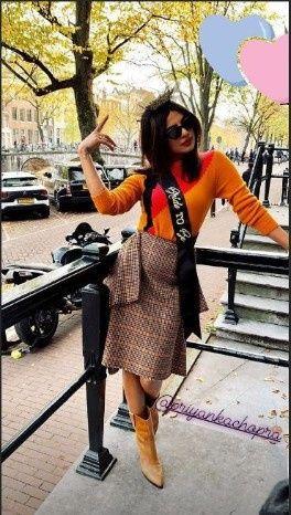 ¿Tendrías un matrimonio indio como el de Priyanka Chopra y Nick Jonas? 8