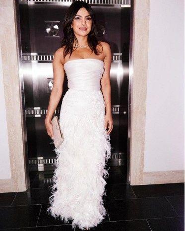 ¿Tendrías un matrimonio indio como el de Priyanka Chopra y Nick Jonas? 11