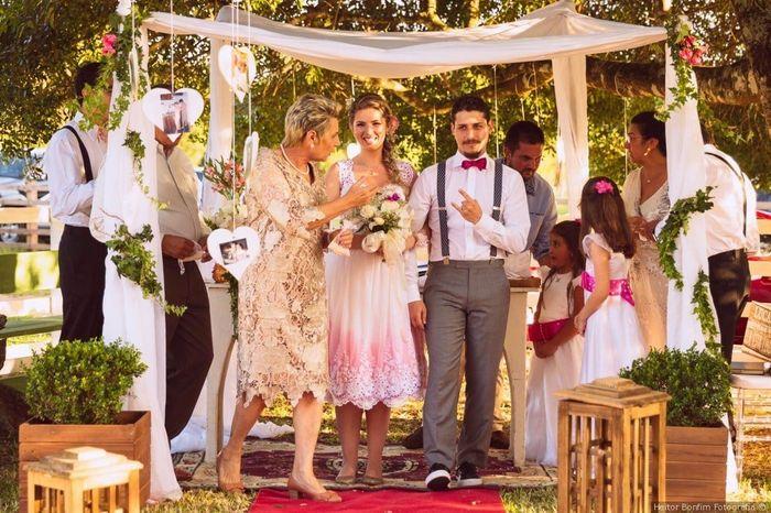 2 matrimonios, 2 trajes de novio. ¿Cuál prefieres? 2