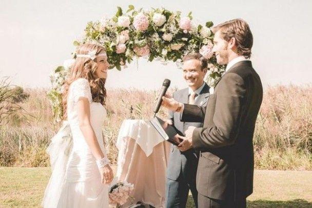 ¡La ceremonia! ¿Elegante o Vintage? 2