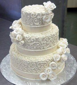 La torta: ¿Full BLANCO o full COLOR? 1