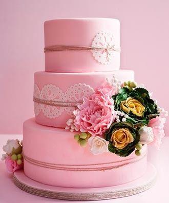 La torta: ¿Full BLANCO o full COLOR? 2