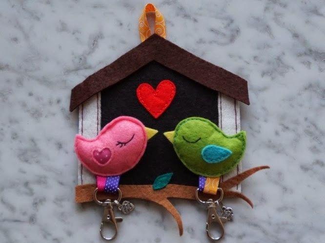 ¿Ya tienen listo su nidito de amor? 1