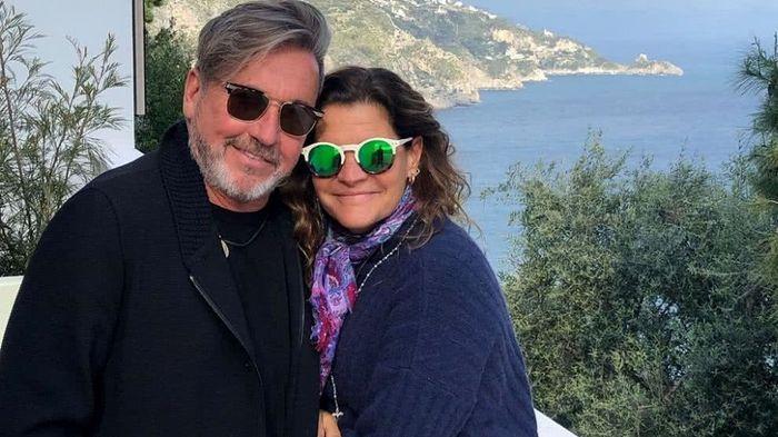 ¡El SEXTO matrimonio de Ricardo Montaner! 1