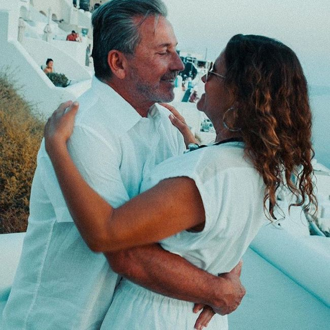 ¡El SEXTO matrimonio de Ricardo Montaner! 2