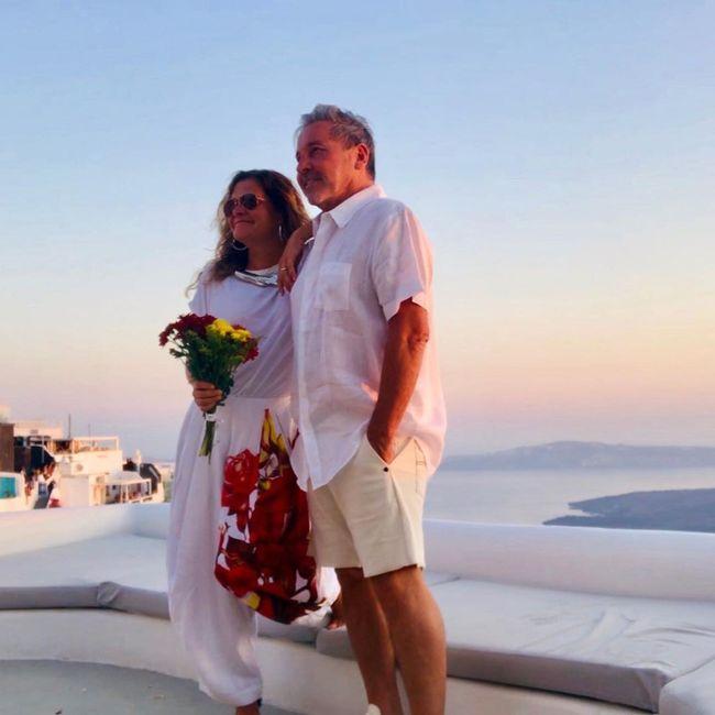 ¡El SEXTO matrimonio de Ricardo Montaner! 3