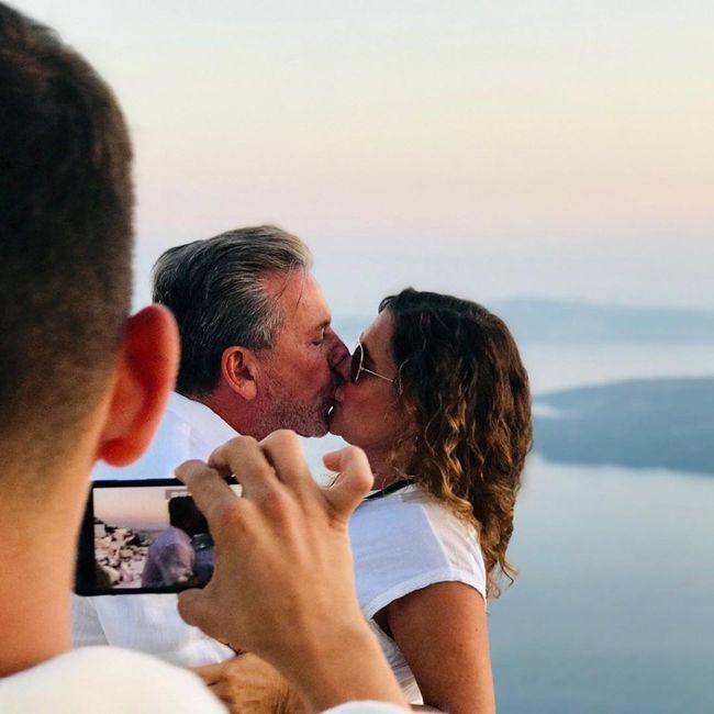 ¡El SEXTO matrimonio de Ricardo Montaner! 4