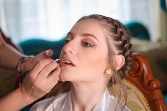 ¿Qué maquillaje prefieres para tu GD? 2
