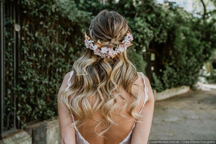 ¡Tu peinado ideal!: ¿Cuál de estos tocados te llega al corazón? 1