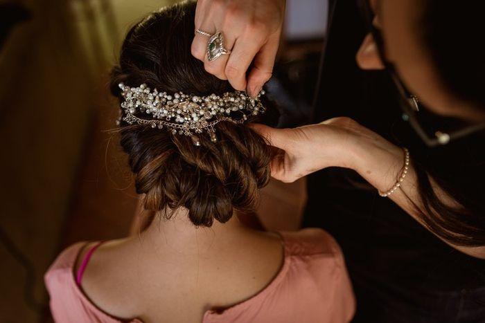 ¡Tu peinado ideal!: ¿Cuál de estos tocados te llega al corazón? 3