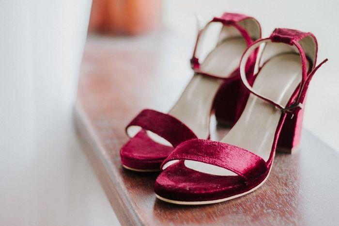 ¡Tu peinado ideal!: ¿Cuál de estos zapatos es para ti? 1