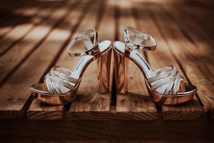 ¡Tu peinado ideal!: ¿Cuál de estos zapatos es para ti? 2
