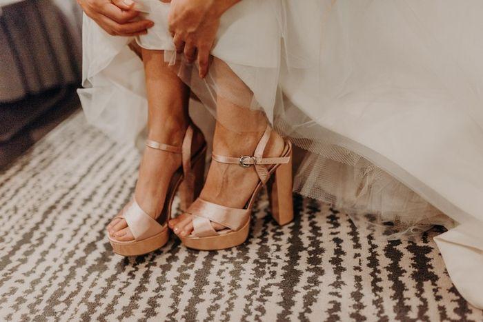 ¡Tu peinado ideal!: ¿Cuál de estos zapatos es para ti? 3