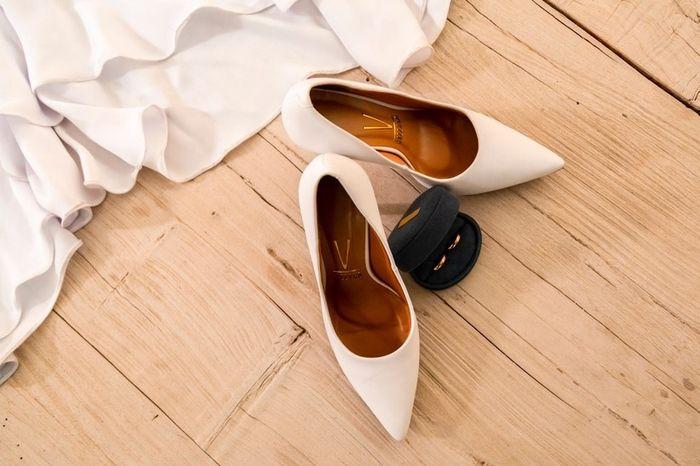 ¡Tu peinado ideal!: ¿Cuál de estos zapatos es para ti? 4