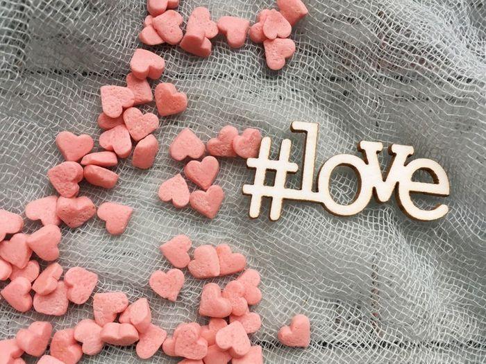 ¿Tendrás #hashtag para tu matrimonio? 1