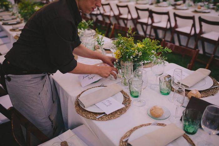 ¿Ya contrataste Wedding Planner? 1