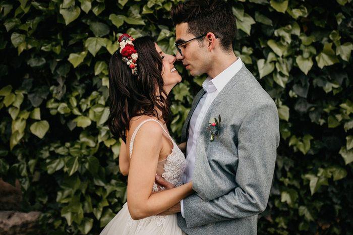 ¿Qué crees cambiará en la pareja con el matrimonio? 1