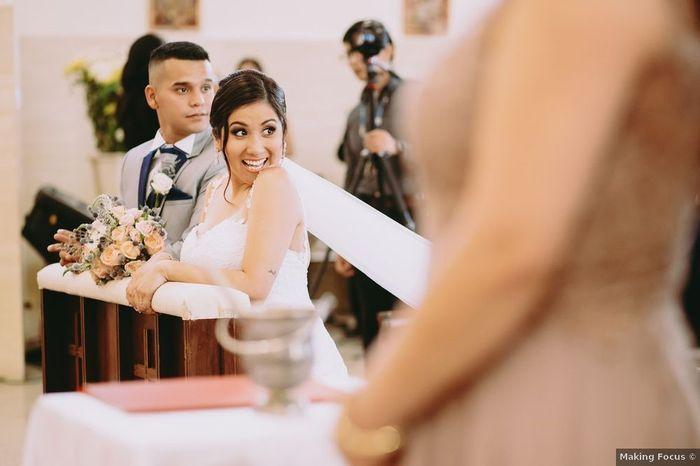 ¿Qué nota se lleva este Matrimonio Real de Perú? 3