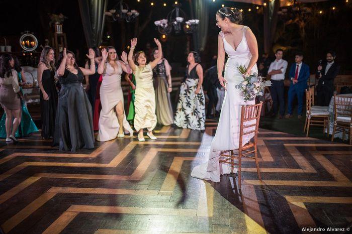 ¿Qué nota se lleva este Matrimonio Real de México? 6