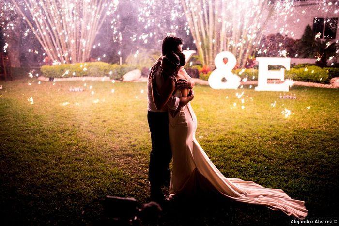 ¿Qué nota se lleva este Matrimonio Real de México? 7