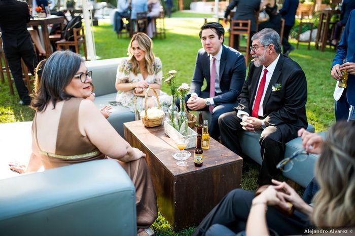 ¿Qué nota se lleva este Matrimonio Real de México? 4