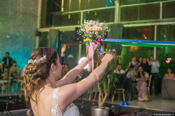 ¿Qué nota se lleva este Matrimonio Real de Chile? 4