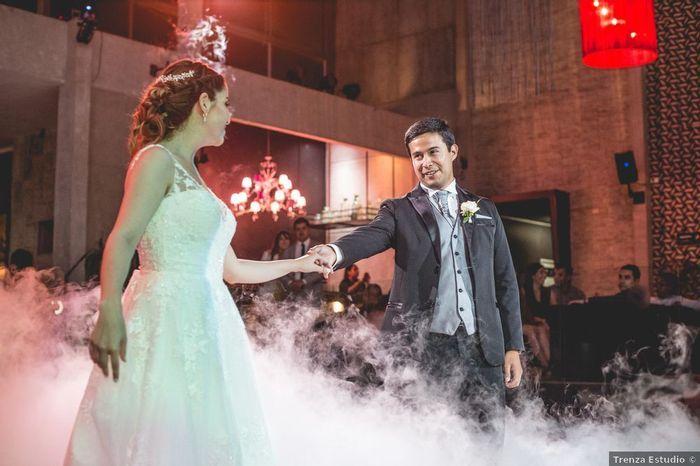 ¿Qué nota se lleva este Matrimonio Real de Chile? 5