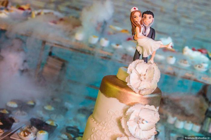 ¿Qué nota se lleva este Matrimonio Real de Chile? 6