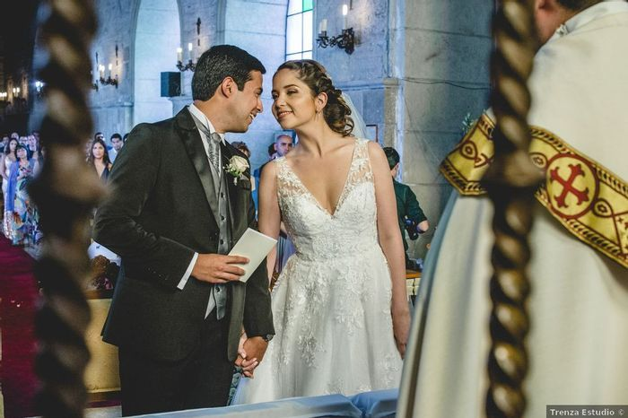 ¿Qué nota se lleva este Matrimonio Real de Chile? 2