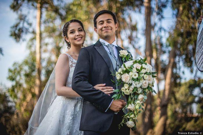¿Qué nota se lleva este Matrimonio Real de Chile? 1