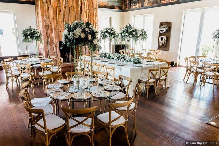 ¿Qué nota se lleva este Matrimonio Real de Argentina? 8