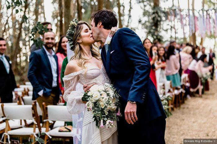 ¿Qué nota se lleva este Matrimonio Real de Argentina? 1