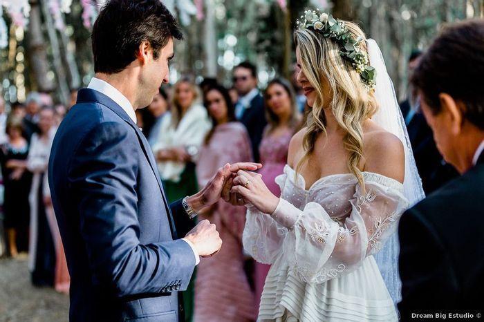 ¿Qué nota se lleva este Matrimonio Real de Argentina? 2