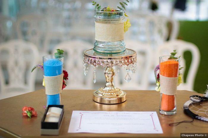 ¿Qué nota se lleva este Matrimonio Real de Colombia? 2