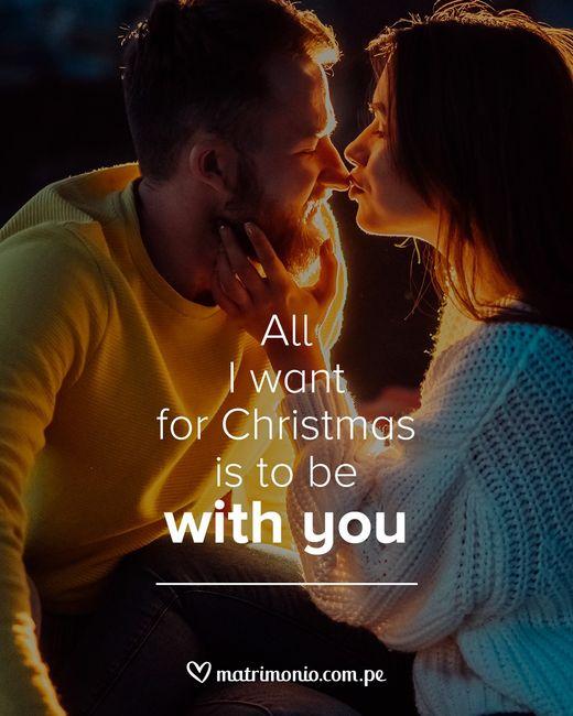 Feliz Navidad 2020 les desea Matrimonio.com.pe 🎄 1
