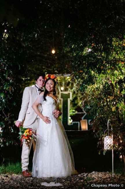¿Qué nota se lleva este Matrimonio Real de Colombia? - 3