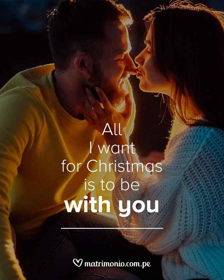 Feliz Navidad 2020 les desea Matrimonio.com.pe 🎄 - 1