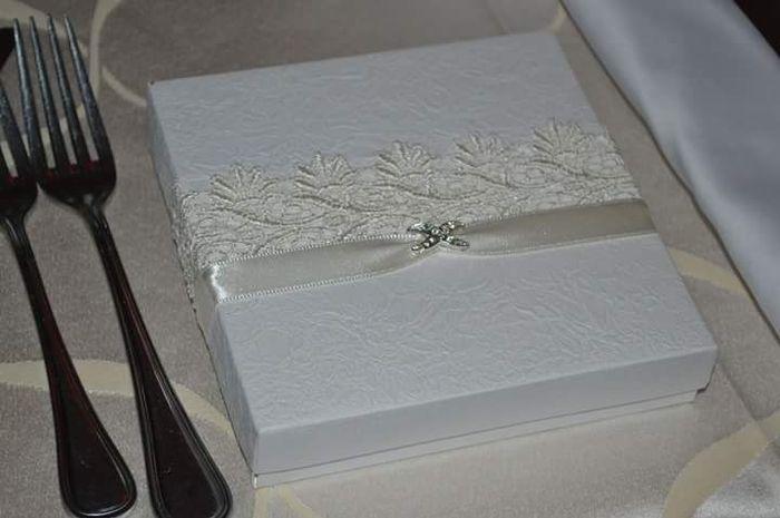 ¿cómo será la torta de tu boda? - 1